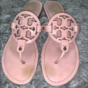Tory burch size 9 (price negotiable)